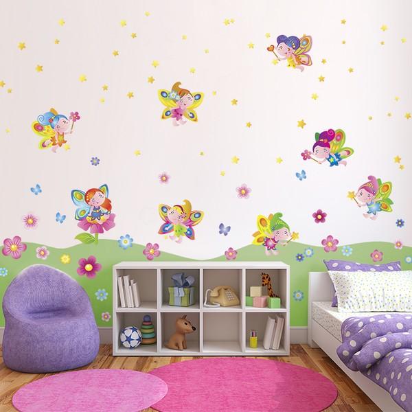 Home - STICASA: Adesivi Murali | Wall Stickers